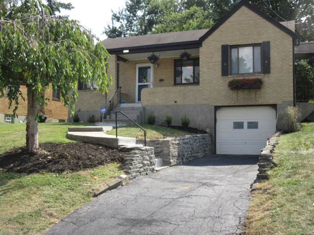 5211 Highview Drive, Cincinnati, OH 45238 (#1638664) :: Chase & Pamela of Coldwell Banker West Shell
