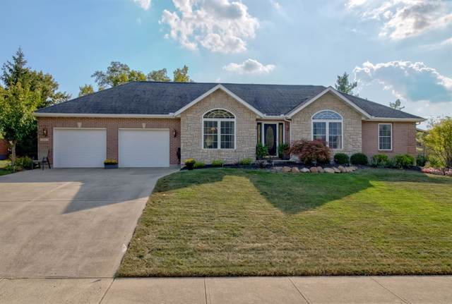 651 Hermay Drive, Hamilton, OH 45013 (#1638665) :: Chase & Pamela of Coldwell Banker West Shell