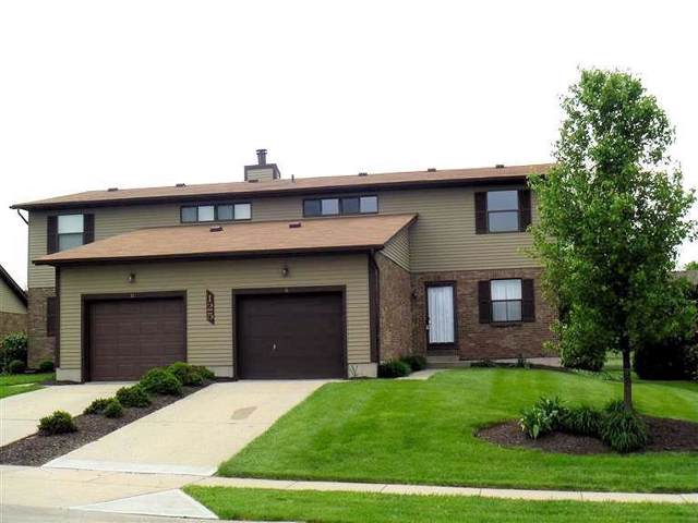 125 Ewing Drive A, Fairfield, OH 45014 (#1638669) :: Chase & Pamela of Coldwell Banker West Shell
