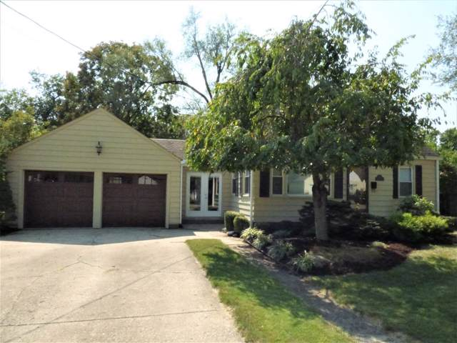 651 Walter Avenue, Fairfield, OH 45014 (#1638692) :: Chase & Pamela of Coldwell Banker West Shell