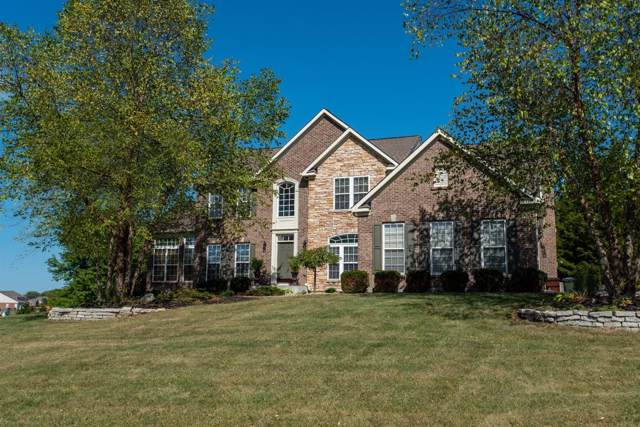 1691 Rock Rose Court, Lebanon, OH 45036 (#1638703) :: Chase & Pamela of Coldwell Banker West Shell