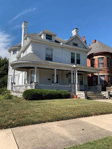 320 S Main Street, Middletown, OH 45044 (#1638707) :: Chase & Pamela of Coldwell Banker West Shell
