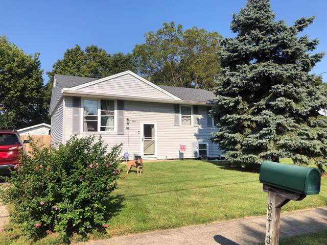 6213 Bartel, Fairfield, OH 45014 (#1638710) :: Chase & Pamela of Coldwell Banker West Shell