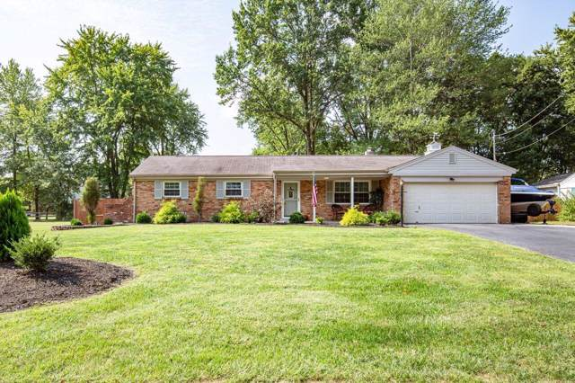 571 Lang Road, Union Twp, OH 45244 (#1638714) :: Chase & Pamela of Coldwell Banker West Shell