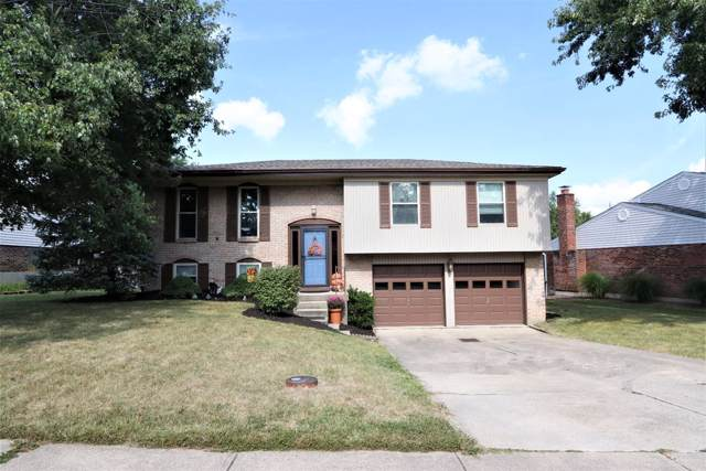 156 Francisridge Drive, Cincinnati, OH 45238 (#1638718) :: Chase & Pamela of Coldwell Banker West Shell