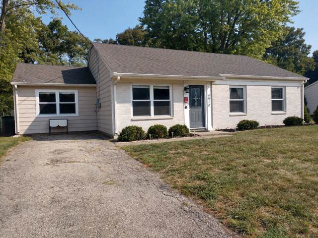 4910 Hardell Drive, Fairfield, OH 45014 (#1638720) :: Chase & Pamela of Coldwell Banker West Shell