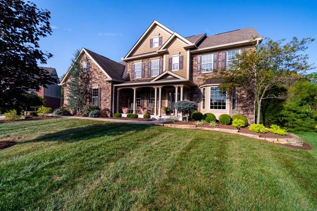 3641 Cumberland Drive, Fairfield Twp, OH 45011 (#1638737) :: Chase & Pamela of Coldwell Banker West Shell