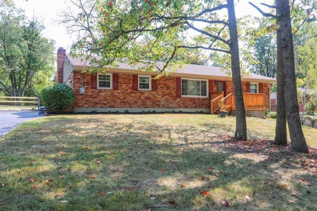 11310 Foremark Drive, Blue Ash, OH 45241 (#1638750) :: Chase & Pamela of Coldwell Banker West Shell