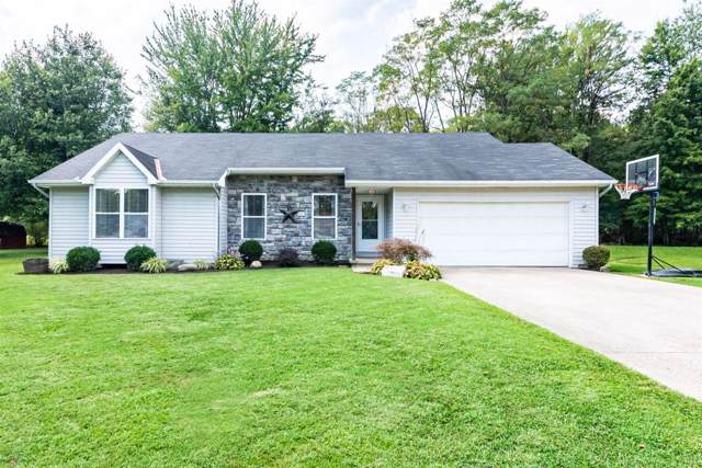 111 Spring Meadow Drive, Pleasant Twp, OH 45121 (#1638753) :: Chase & Pamela of Coldwell Banker West Shell