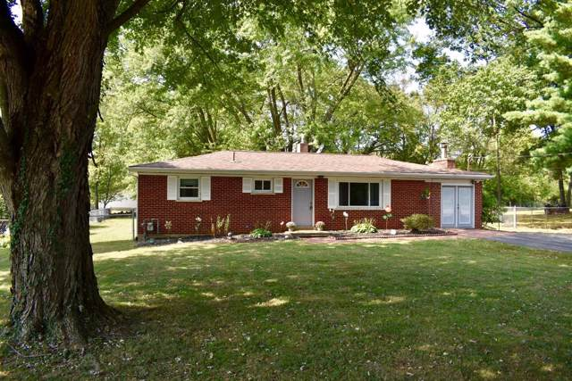 5575 Betty Lane, Miami Twp, OH 45150 (#1638759) :: Chase & Pamela of Coldwell Banker West Shell