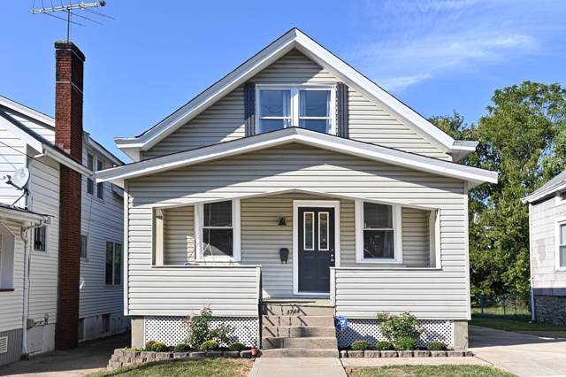 3744 Herbert Avenue, Cincinnati, OH 45211 (#1638760) :: Chase & Pamela of Coldwell Banker West Shell