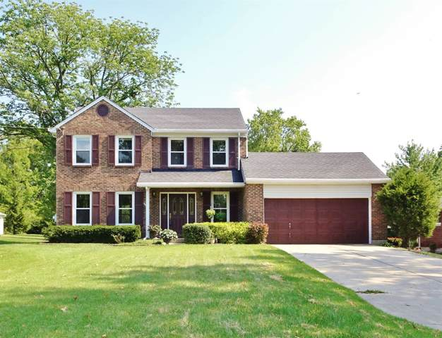 6700 Kenwood Road, Madeira, OH 45243 (#1638761) :: Chase & Pamela of Coldwell Banker West Shell
