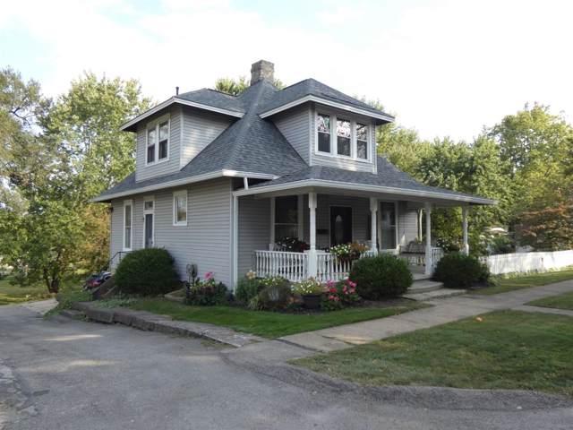 320 S Elm Street, Hillsboro, OH 45133 (#1638762) :: Chase & Pamela of Coldwell Banker West Shell