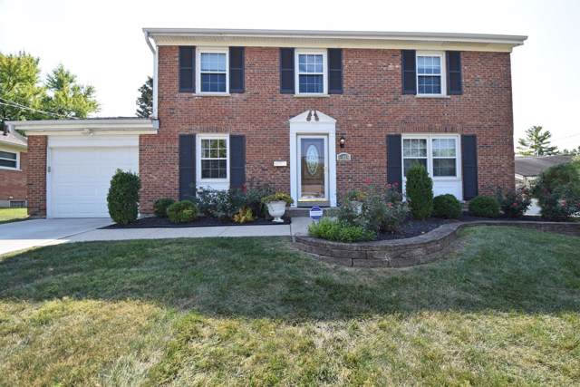 11859 Cedarcreek Drive, Cincinnati, OH 45240 (#1638775) :: Chase & Pamela of Coldwell Banker West Shell