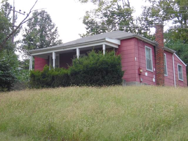4641 Race Road, Cincinnati, OH 45248 (#1638781) :: Chase & Pamela of Coldwell Banker West Shell