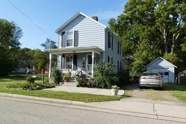 265 Clark Street, Batavia, OH 45103 (#1638786) :: Chase & Pamela of Coldwell Banker West Shell