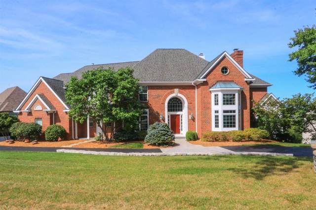 5047 Signal Hill Lane, Anderson Twp, OH 45244 (#1638836) :: The Chabris Group