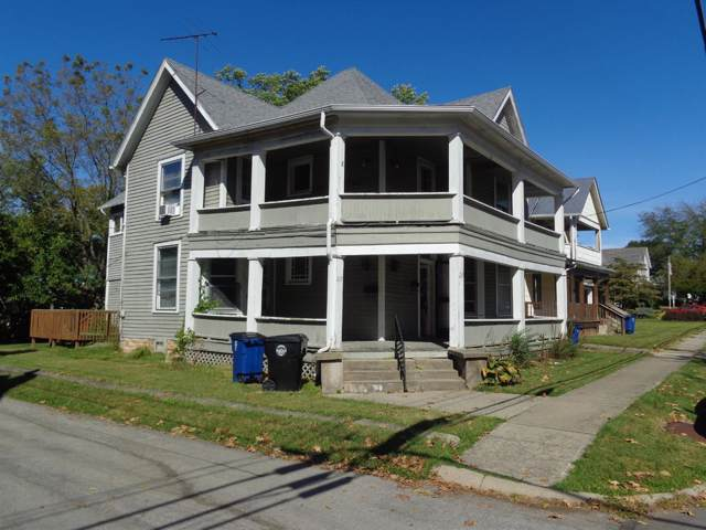 217-219 N Lincoln Street, Wilmington, OH 45177 (MLS #1638950) :: Apex Group