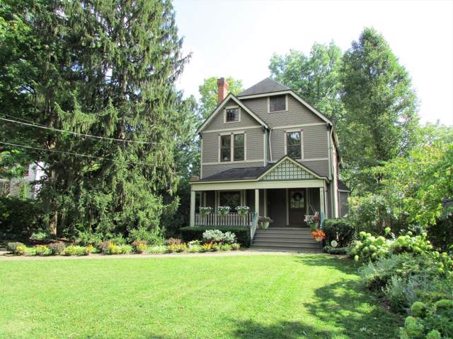 105 E Mills Avenue, Wyoming, OH 45215 (#1638958) :: Chase & Pamela of Coldwell Banker West Shell