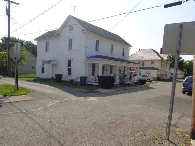50-52 S Spring Street, Wilmington, OH 45177 (#1638959) :: The Chabris Group