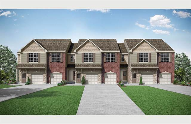 1034 Misty Stream Drive 35C, Springfield Twp., OH 45231 (#1639125) :: The Chabris Group