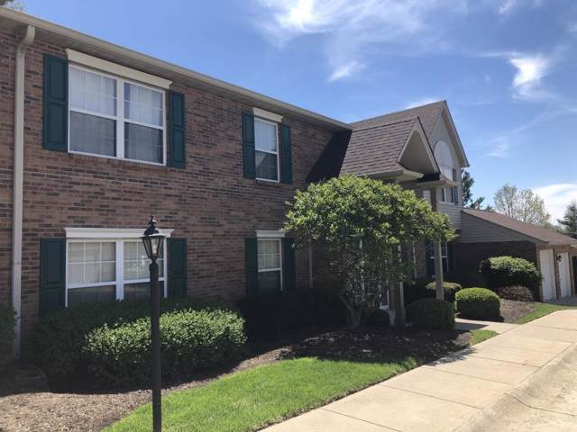 8853 Carrousel Park Circle #1, Colerain Twp, OH 45251 (#1639280) :: The Chabris Group