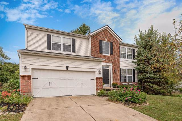 14 Bridgestone Drive, Milford, OH 45150 (#1639385) :: Chase & Pamela of Coldwell Banker West Shell