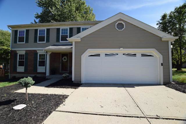 3497 Wildwood Drive, Deerfield Twp., OH 45039 (#1639407) :: The Chabris Group