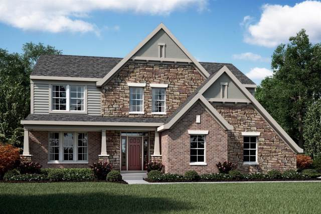 1007 Prestwick Place, Pierce Twp, OH 45245 (#1639408) :: The Chabris Group