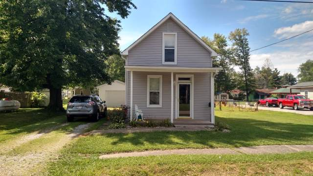 465 S Charity Street, Bethel, OH 45106 (#1639590) :: The Chabris Group