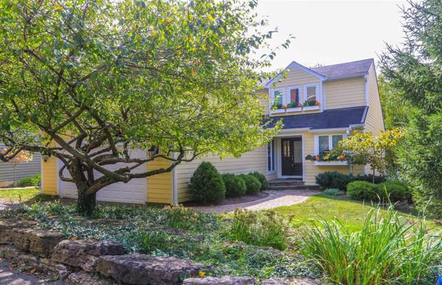 1208 Hidden Wood Place, Cincinnati, OH 45208 (#1639638) :: Chase & Pamela of Coldwell Banker West Shell
