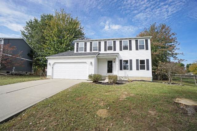 4605 Primer Court, Union Twp, OH 45103 (#1639715) :: Chase & Pamela of Coldwell Banker West Shell