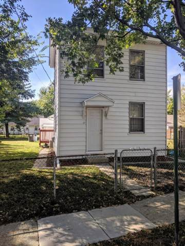 317 Rolef Avenue, Lockland, OH 45215 (#1639758) :: The Chabris Group