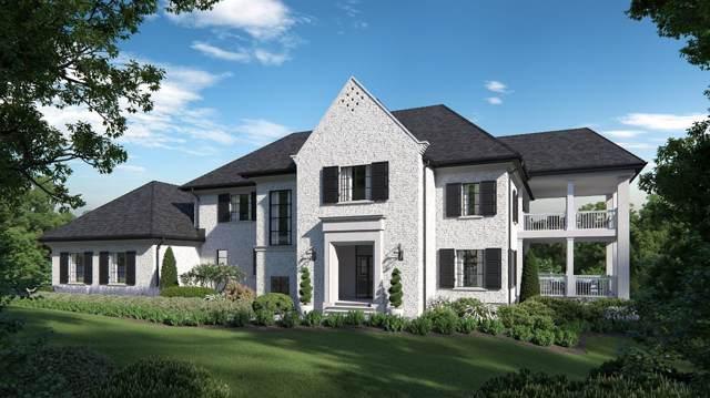 2686 Grandin Place Lot D, Cincinnati, OH 45208 (#1639763) :: Chase & Pamela of Coldwell Banker West Shell