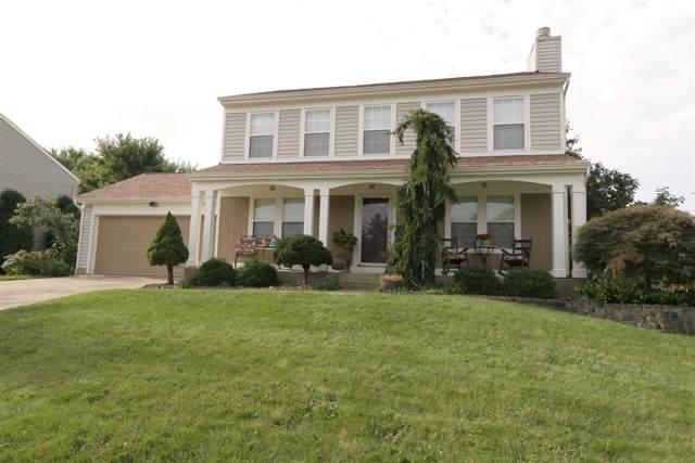 1357 Meadowlark Lane, Batavia Twp, OH 45102 (#1639766) :: Chase & Pamela of Coldwell Banker West Shell