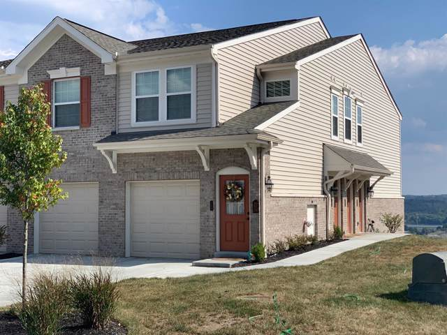 201 East Wind Lane, Lawrenceburg, IN 47025 (#1639822) :: The Chabris Group