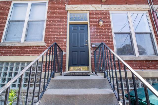 2134 Fulton Avenue, Cincinnati, OH 45206 (#1639842) :: Drew & Ingrid | Coldwell Banker West Shell