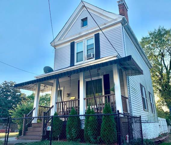 3571 Haven Street, Cincinnati, OH 45220 (#1640097) :: The Chabris Group