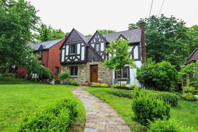 1114 Salisbury Drive, Cincinnati, OH 45226 (#1640104) :: Chase & Pamela of Coldwell Banker West Shell