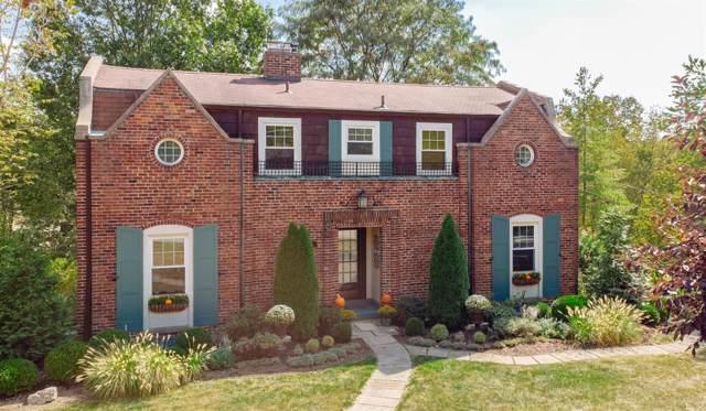 2339 Raeburn Terrace, Cincinnati, OH 45223 (#1640126) :: The Chabris Group