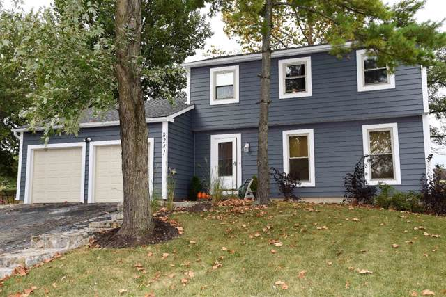 8241 Ravenwood Way, West Chester, OH 45069 (#1640131) :: Chase & Pamela of Coldwell Banker West Shell