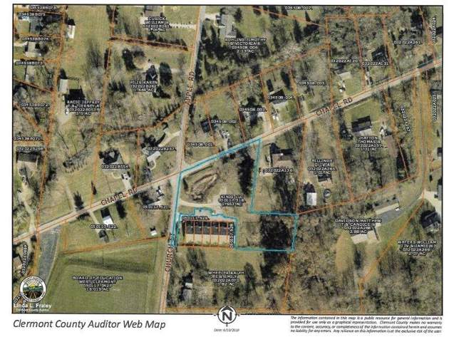 400 Long Pointe Drive, Amelia, OH 45102 (#1640171) :: The Chabris Group