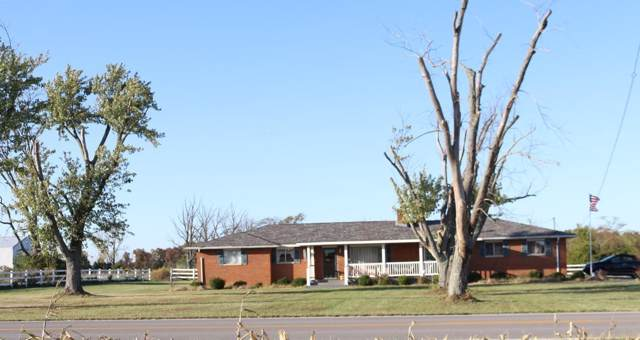 1504 Scott Road, Milford Twp, OH 45056 (#1640180) :: Chase & Pamela of Coldwell Banker West Shell