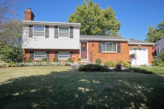 1374 Firethorne Drive, Mason, OH 45040 (#1640192) :: Chase & Pamela of Coldwell Banker West Shell