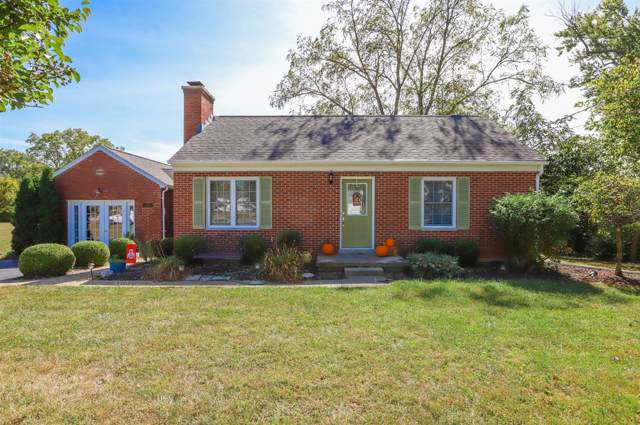 352 W Salem Street, Clayton, OH 45315 (#1640228) :: Chase & Pamela of Coldwell Banker West Shell