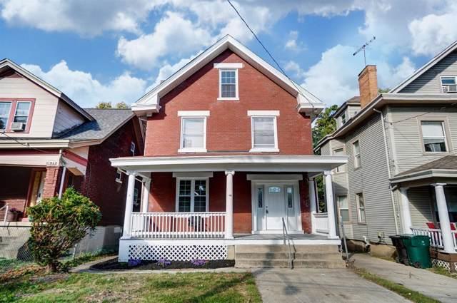 2625 Ashland Avenue, Cincinnati, OH 45206 (#1640255) :: Drew & Ingrid | Coldwell Banker West Shell