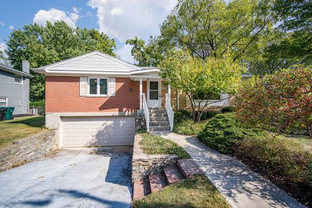1218 Meriweather Avenue, Cincinnati, OH 45208 (#1640298) :: Chase & Pamela of Coldwell Banker West Shell