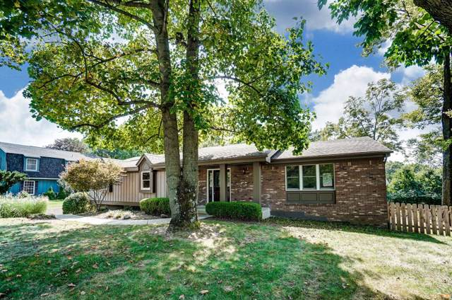 594 W Alex Bell Road, Washington Twp, OH 45459 (#1640328) :: Chase & Pamela of Coldwell Banker West Shell