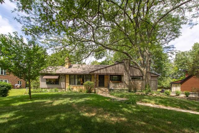 7651 Hosbrook Road, Sycamore Twp, OH 45243 (#1640337) :: Chase & Pamela of Coldwell Banker West Shell