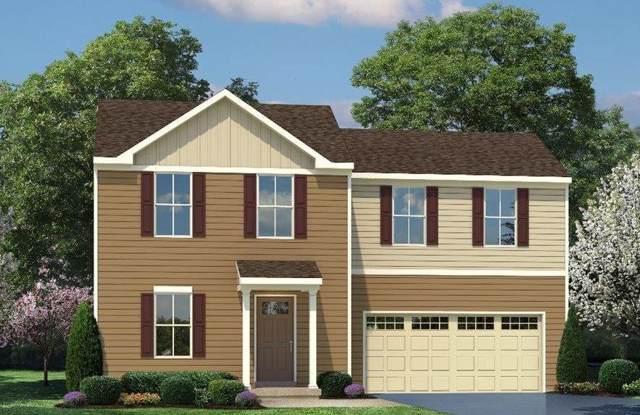 454 Wooded Ridge Drive, Amelia, OH 45102 (#1640387) :: The Chabris Group